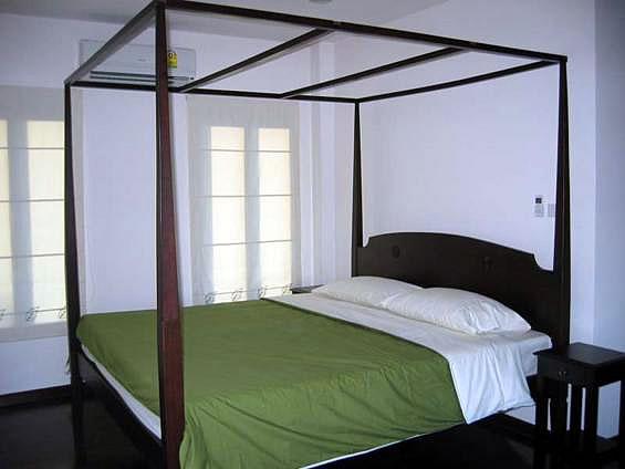 Двухэтажаная вилла на Палау роад