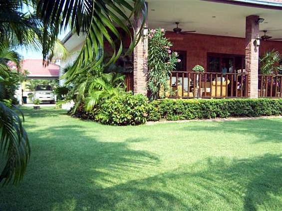 Crystal View Villas Hua Hin