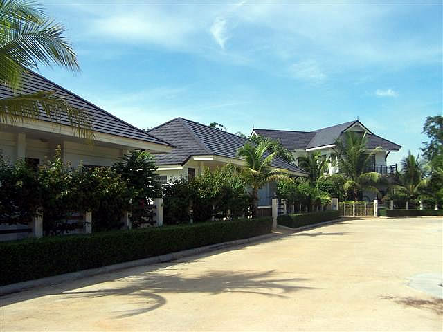 Снять дом в Таиланде недорого