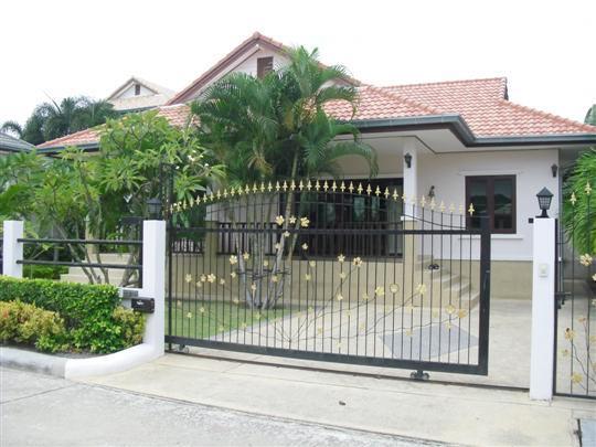 Снять недорого дом в Таиланде