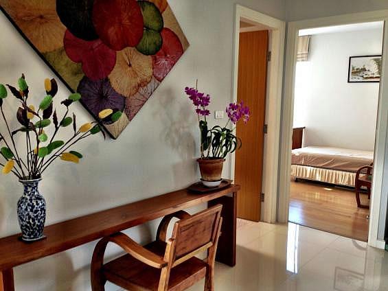 Квартира в The Breeze аренда Хуа Хин