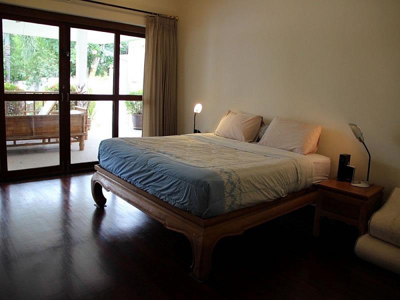 Hua Hin Crystal View Villas