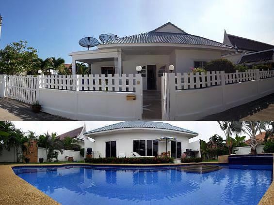 Дом в Хуа Хине купить