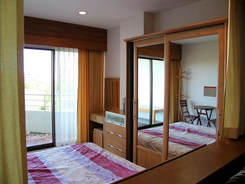 Хуа Хин снять квартиру у моряХуа Хин снять квартиру у моря