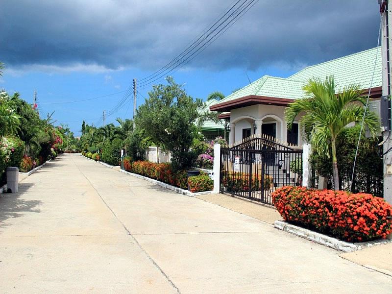 Stewart Park Villa Hua Hin