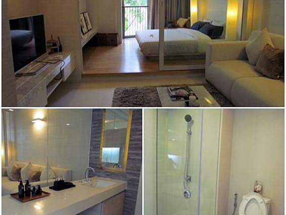 Арендовать апартаменты в Хуа Хине