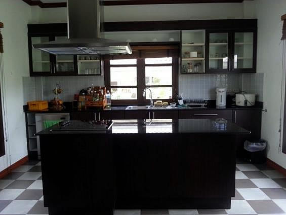 4 спальная вилла в аренду в Хуа Хине, Таиланд