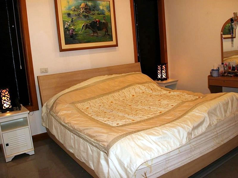 Rent cheap house in Hua Hin