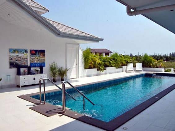 Купить дом в Тайланде