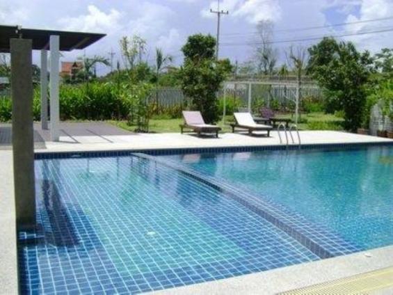Снять бюджетно дом в Хуа Хине Таиланд
