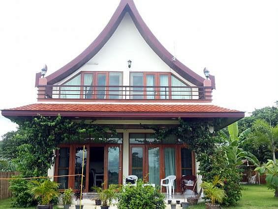Вилла в аренду рядом с водным прком Black Mountain в Хуа Хине, Таиланд