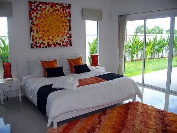 Купить новый дом в Хуа Хине