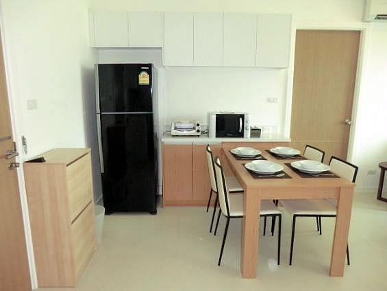 Rent apartment in Hua Hin