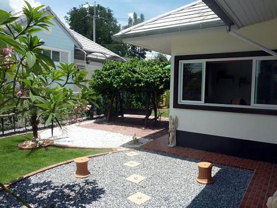 Недорогой дом рядом с Palm Hills, Хуа Хин, Таиланд