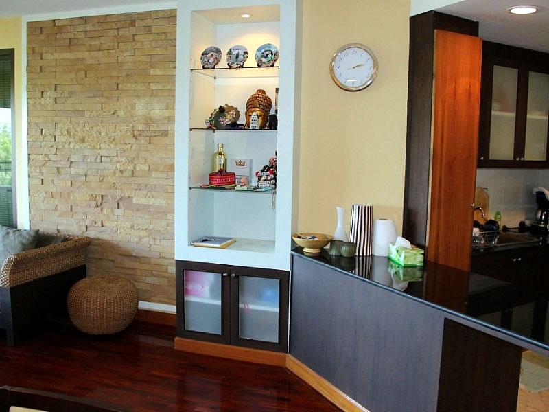 Аренда апартаменты у моря в Хуа Хине