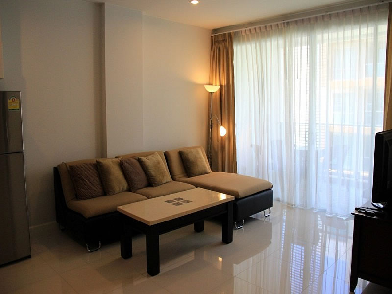 Снять квартиру в Бризе, Хуа Хин, Таиланд