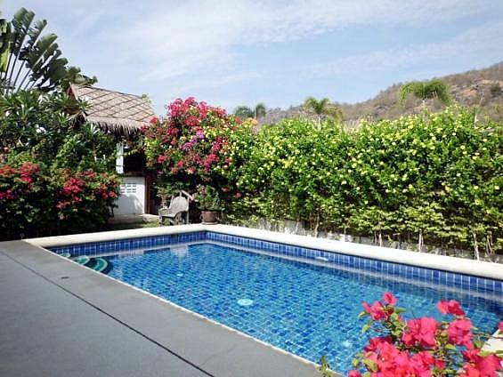 Дешево снять дом в Таиланде
