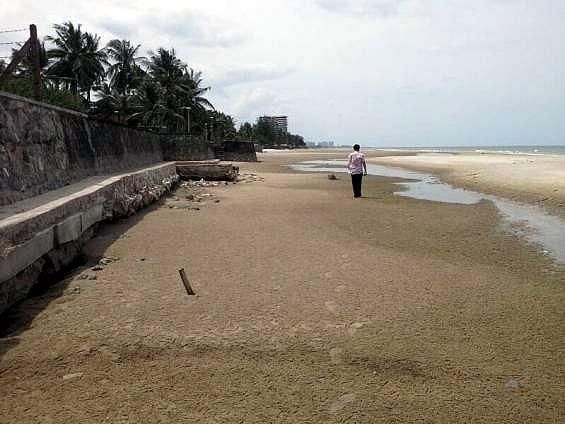 Купить землю на берегу в Хуа Хине