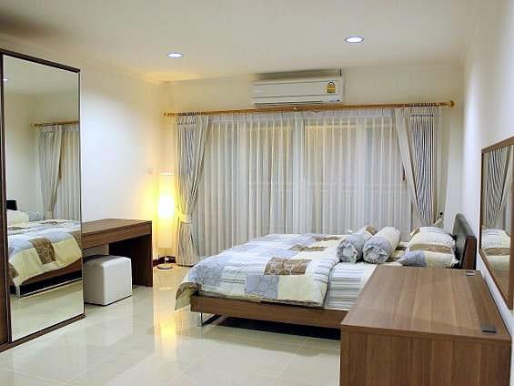 Комфортабельная студия в аренду в центре Хуа Хина