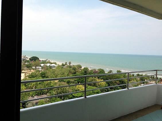 Снять жилье на берегу в Хуа Хине