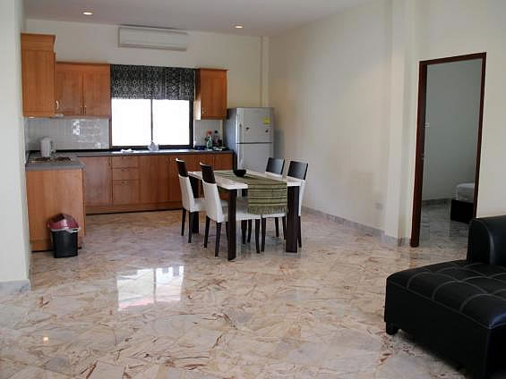 Снять дом в Хуа Хине в аренду