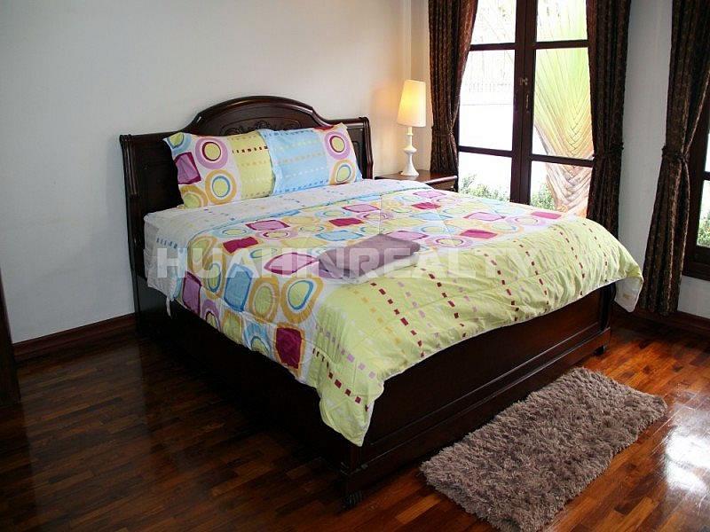 4 спальная вилла на Палау Роад 6