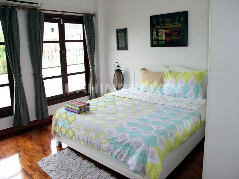 4 спальная вилла на Палау Роад 9