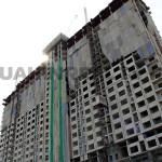 Строительство кондоминиума Baan Kiang Fah в Хуа Хине