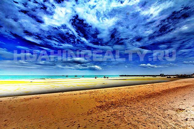 Хуа Хин пляж отзывы, отзывы о пляже Хуахин