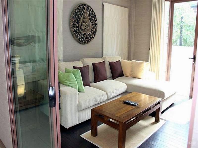 La Vallee дом в аренду в Хуа Хине