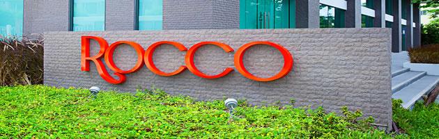 Кондоминиум Rocco в Хуа Хине