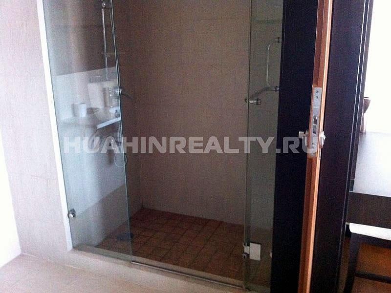 Боатхауз 2 спальни на новый год аренда Хуа Хин