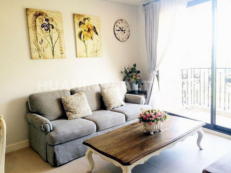 Аренда апартаментов в Марракеш Хуа Хин