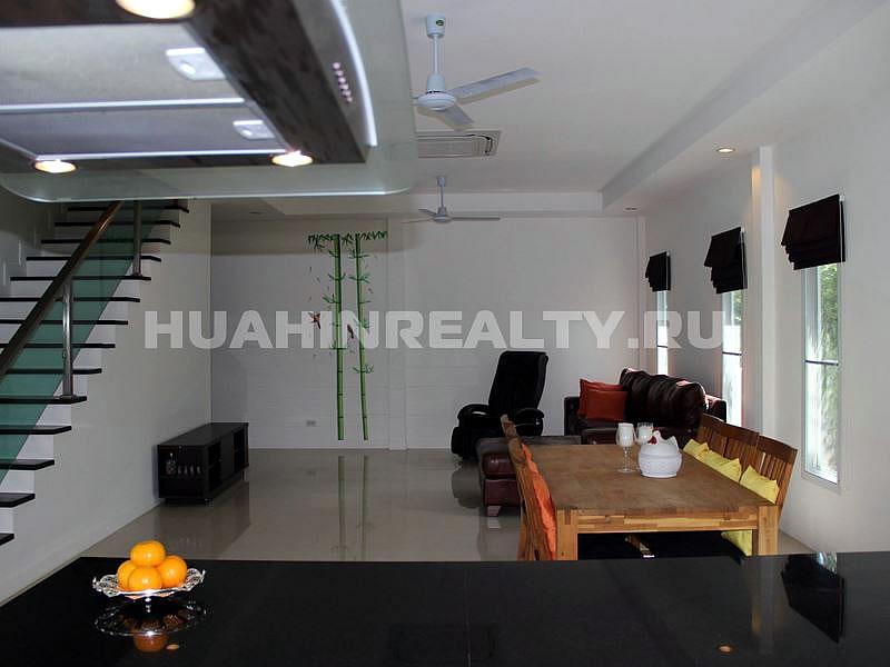 Большой дом на сои 88 в Хуа Хине