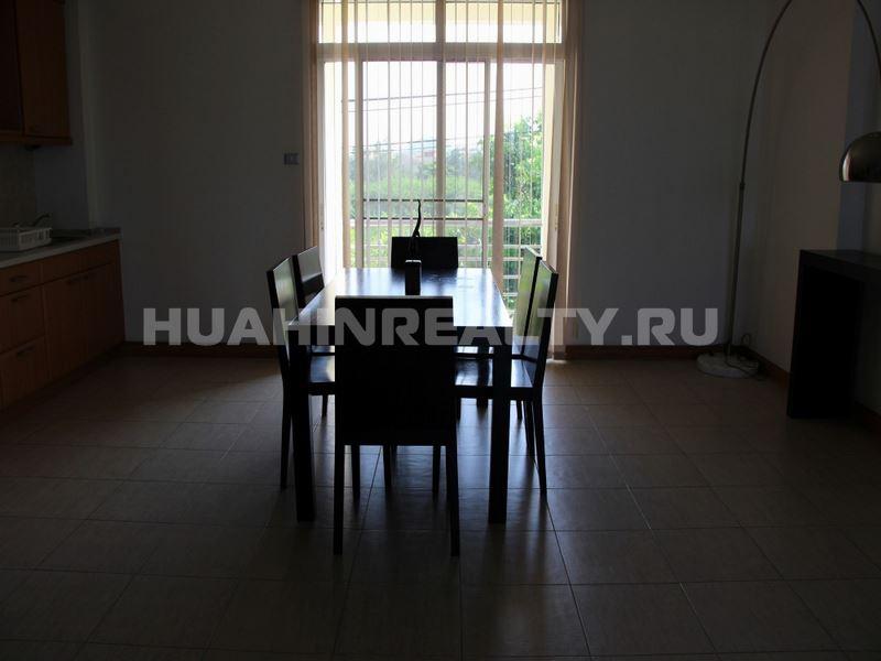 Blue Lagoon Hua Hin condo for rent 2 bedrooms (1)