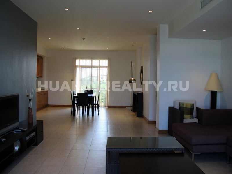 Blue Lagoon Hua Hin condo for rent 2 bedrooms (10)