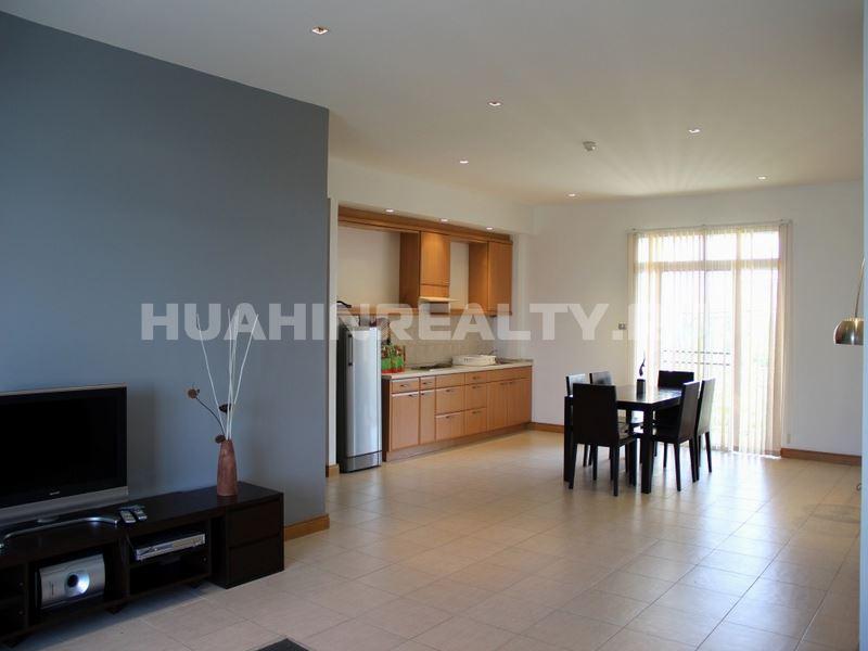 Blue Lagoon Hua Hin condo for rent 2 bedrooms (11)
