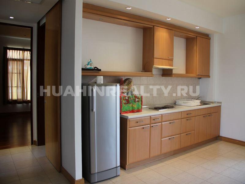 Blue Lagoon Hua Hin condo for rent 2 bedrooms (13)
