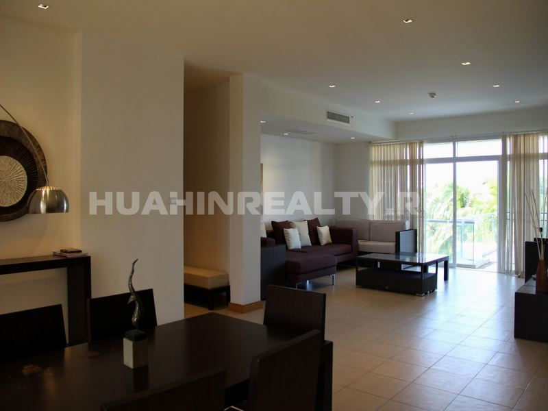 Blue Lagoon Hua Hin condo for rent 2 bedrooms (15)