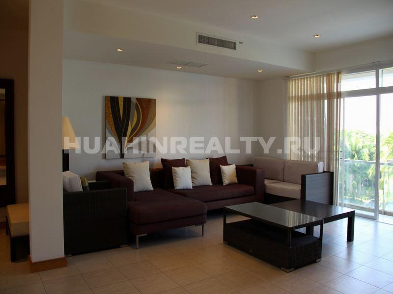 Blue Lagoon Hua Hin condo for rent 2 bedrooms (16)