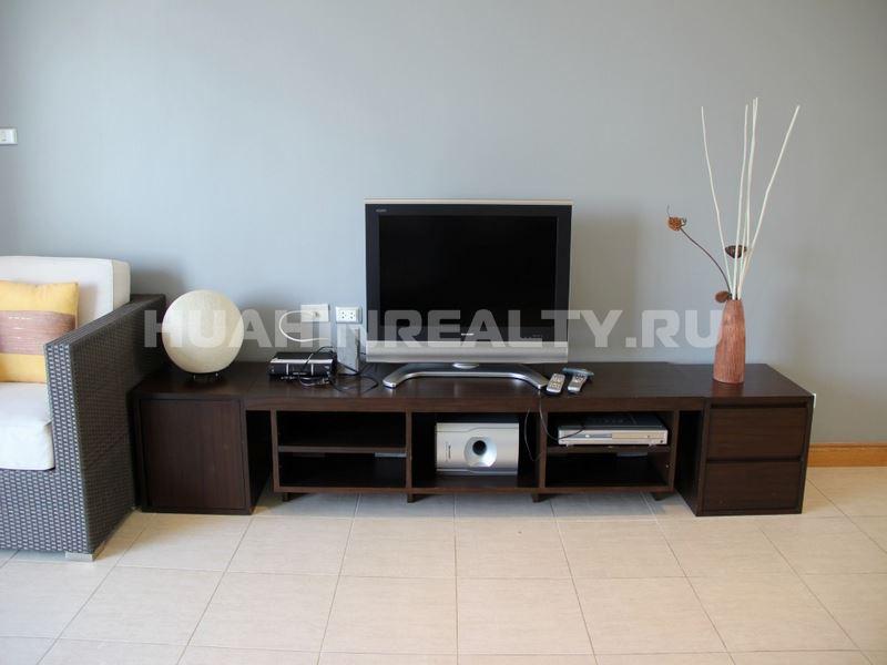 Blue Lagoon Hua Hin condo for rent 2 bedrooms (17)