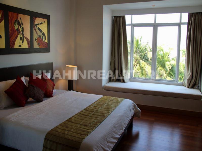 Blue Lagoon Hua Hin condo for rent 2 bedrooms (18)