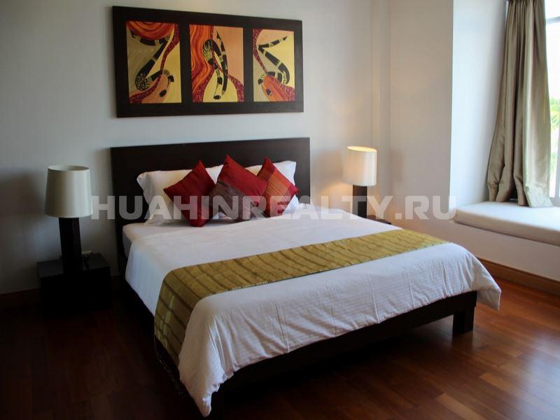 Blue Lagoon Hua Hin condo for rent 2 bedrooms (19)