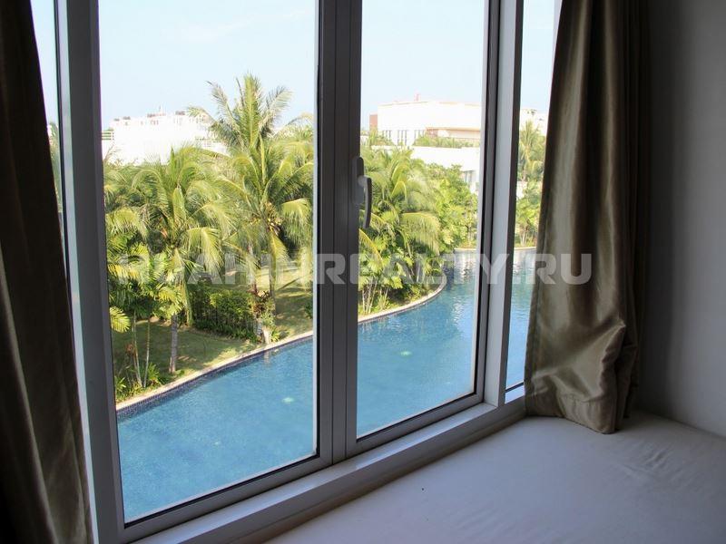 Blue Lagoon Hua Hin condo for rent 2 bedrooms (20)