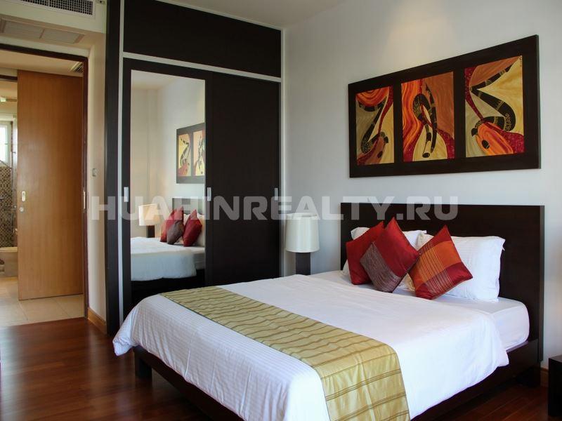 Blue Lagoon Hua Hin condo for rent 2 bedrooms (21)