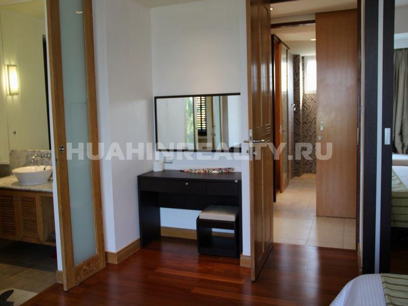 Blue Lagoon Hua Hin condo for rent 2 bedrooms (22)