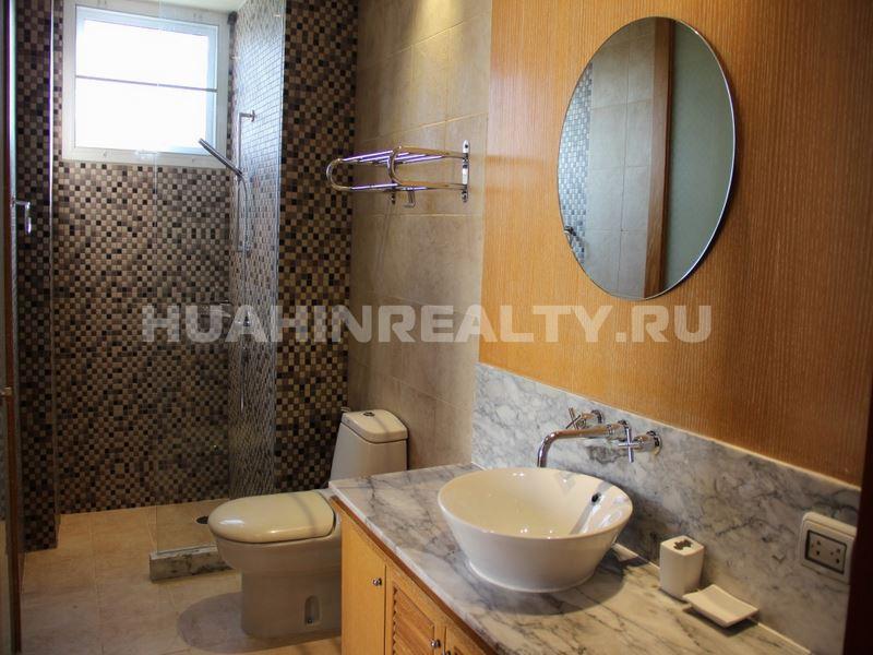 Blue Lagoon Hua Hin condo for rent 2 bedrooms (27)