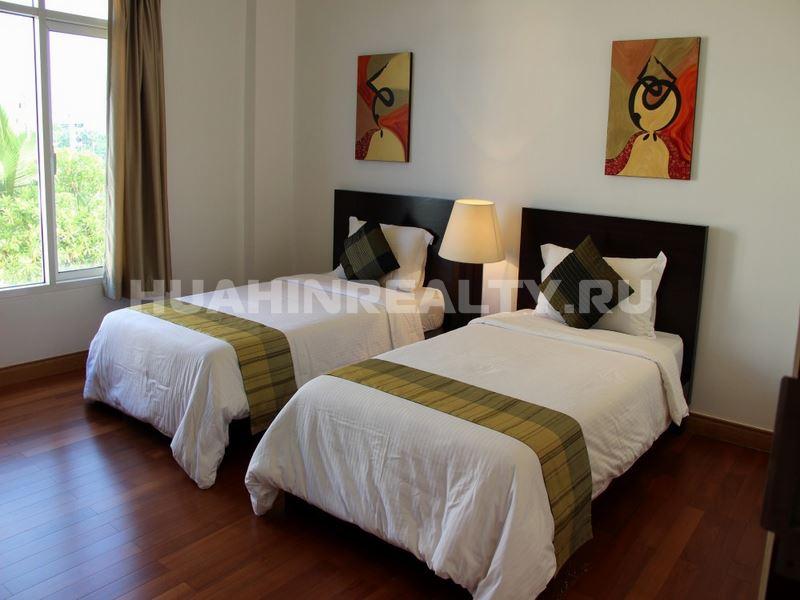Blue Lagoon Hua Hin condo for rent 2 bedrooms (28)