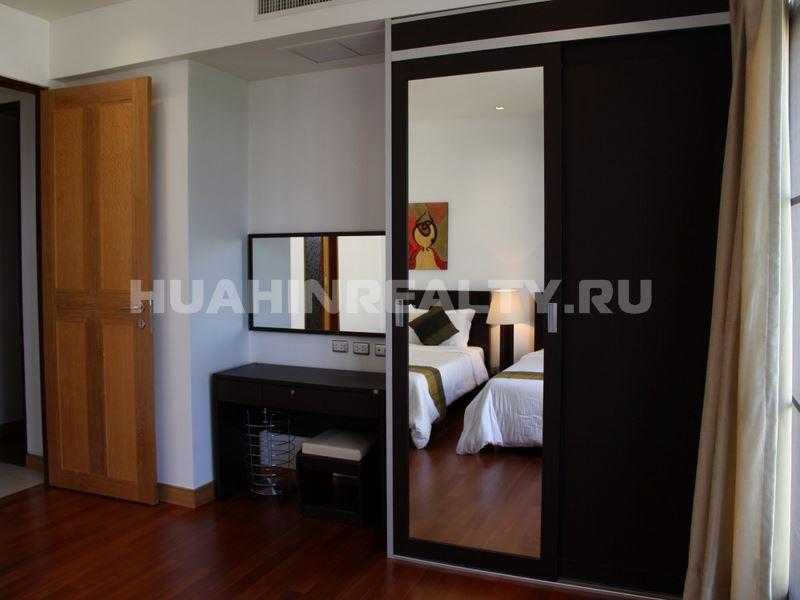 Blue Lagoon Hua Hin condo for rent 2 bedrooms (29)