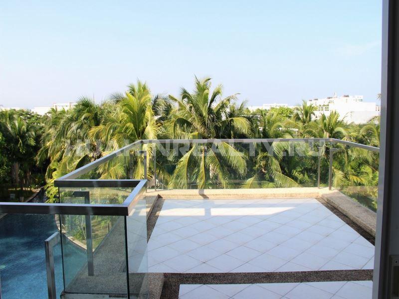 Blue Lagoon Hua Hin condo for rent 2 bedrooms (3)
